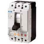 Eaton, xEnergy MCCB Molded Case Circuit Breaker 250 A, Breaking Capacity 150 kA, Fixed Mount
