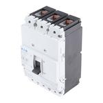 Eaton MCCB Molded Case Circuit Breaker 125 A, Breaking Capacity 80 kA, Fixed Mount