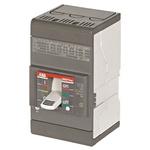 ABB, Protecta MCCB Molded Case Circuit Breaker 160 A, Breaking Capacity 36 kA, DIN Rail Mount