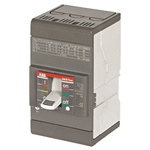 ABB, Protecta MCCB Molded Case Circuit Breaker 250 A, DIN Rail Mount