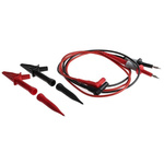 Megger 1002-001 Insulation Tester Lead, For Use With BM100