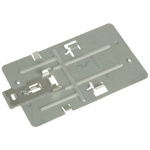 Eaton DIN Rail Plate for use with N(S)1(-4) Series, NZM1(-4) Series, PN1(-4) Series