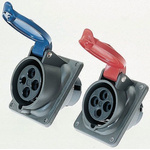Legrand 3P+E Pole Industrial Socket