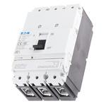 Eaton MCCB Molded Case Circuit Breaker 100 A, Breaking Capacity 80 kA, Fixed Mount