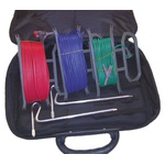 Amprobe TL-EARTH Insulation Tester Cable, For Use With TELARIS Earth Resistance Tester