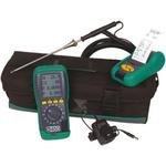 KANE450-201 KIT/RS Flue Gas Analyser