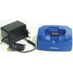 Crowcon Gas Detection Single Way Charger for CO2 Monitor Europe