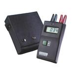 Rhopoint A210-091 PP3 Ohmmeter, Maximum Resistance Measurement 200 Ω, Resistance Measurement Resolution 100μΩ,