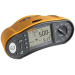 Fluke 1662 Multifunction Tester, 100 V, 250 V, 500 V, 1000 V