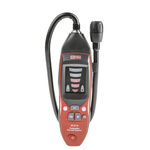 RS PRO Combustible Handheld Gas Detector, For Leak Detection