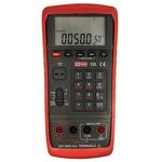 RS PRO RS 135, 24mA Loop Calibrator - UKAS Calibration