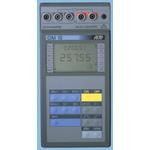 Aoip Instrumentation OM 10 Rechargeable NiCd Ohmmeter, Maximum Resistance Measurement 50000 Ω, Resistance Measurement