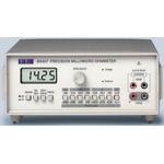 Aim-TTi BS407 Rechargeable NiMH Ohmmeter, Maximum Resistance Measurement 2000 Ω, Resistance Measurement Resolution 1μΩ,