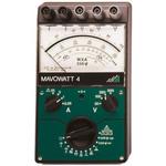 Gossen Metrawatt GTM3033000R0001 Power Meter, Model MAVOWATT 4, Absolute Maximum Power Measurement 25kW