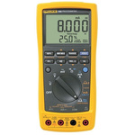 Fluke 789, 1A Loop Calibrator - UKAS Calibration