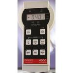 Cropico DO4000 AA Ohmmeter, Maximum Resistance Measurement 4000 Ω, Resistance Measurement Resolution 10μΩ, Measurement