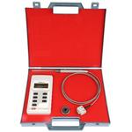 Hirst Magnetics GM07 Gauss Meter, DC and 15 Hz → 10 kHz