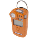 Crowcon Carbon Monoxide Personal Gas Monitor, For Hazardous Area Worker Protection