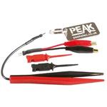 Peak Electronic Design PTP03m LCR Meter Probe Pack