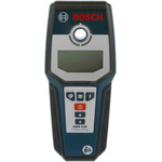 Bosch GMS 120 Wall Scanner, LED Display