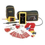 Martindale VIPDLOK138 Voltage Indicator & Proving Unit Kit 3.5mA 50 → 600V ac/dc, Kit Contents Lock Unit,