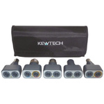 Kewtech Corporation Lightmate Kit, Adaptor, For Use With Light Fittings