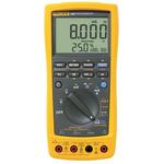 Fluke 789, 1A Multi Function Calibrator - UKAS Calibration