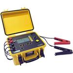 Chauvin Arnoux CA 6240 Rechargeable NiMH Ohmmeter, Maximum Resistance Measurement 399 Ω, Resistance Measurement