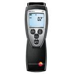 Testo Carbon Monoxide Handheld Gas Detector, For Heating System, Ventilation System