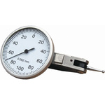 RS PRO Metric DTI Gauge, +0.2mm Max. Measurement, 0.002 mm Resolution, ±0.02 mm Accuracy With UKAS Calibration