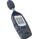 Casella Cel CEL- 240 Sound Level Meter 30 → 130 dB With RS Calibration