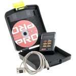 RS PRO Solar Power Meter ISM410, Solar Power