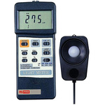 RS PRO Light Meter, With RS Calibration