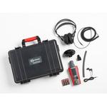 Beha-Amprobe Ultrasonic Leak Detector, 2.5in Display