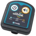 Castle 01GA611 Sound Level Calibrator 94 dB, 104 dB, 114 dB