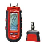 RS PRO Moisture Meter, Maximum Measurement 75%
