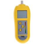 Instruments Direct 224-070 Moisture Meter, Maximum Measurement 28%