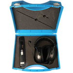 Compact STE3  Electronic Stethoscope Kit 15kHz max.