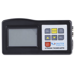 Sauter TD 225-0.1 US Thickness Gauge, 1.2mm - 225mm, ±0.5 % Accuracy, 0.1 mm Resolution, Digital Display