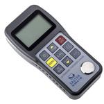 Sauter TN 230-0.1 US Thickness Gauge, 1.2mm - 230mm, ±0.5 % Accuracy, 0.1 mm Resolution, Digital Display