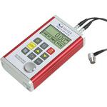 Sauter TU 230-0.01 US Thickness Gauge, 1.2mm - 230mm, ±0.5 % Accuracy, 0.01 mm Resolution, Digital Display