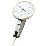 RS PRO Both DTI Gauge, +0.8mm Max. Measurement, 0.01 mm Resolution, ±0.008 mm Accuracy With UKAS Calibration