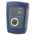 Casella Cel CEL-120/2 Sound Level Calibrator 114dB 1kHz
