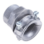 Harting Cable Gland, For Use With Heavy Duty Power Connectors, Standard Han Hoods and Housings
