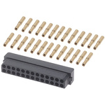 Datamate Connector Kit Containing 13+13 DIL Female Socket
