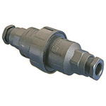 Bulgin IP68 Rating Sealed Inline Cable Joiner Rated At 10A