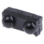TFDU4101-TR3 Vishay, Infrared Transceiver, 900Nm 115.2kbit/s, 1m Range, SMT, 9.7 x 4.7 x 4mm