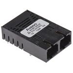 Broadcom AFBR-5803Z Fibre Optic Transceiver, SC Connector, 100Mbit/s, 1380Nm 9-Pin