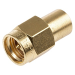 Huber & Suhner 50Ω Straight SMA Yes RF Terminator, 0 → 18GHz, 1W Average Power Rating