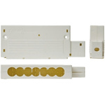 TE Connectivity, Nector S Cover for use with Distributor